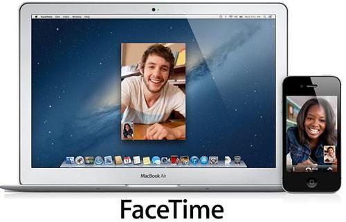 Camera Facetime Iphone C