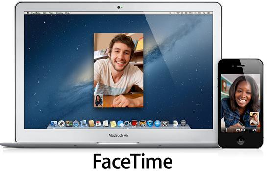 Free Facetime App For Iphone