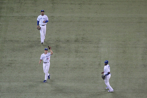 Toronto Blue Jays vs. Minnesota Twins, 03-10-12 | by catherinejoy