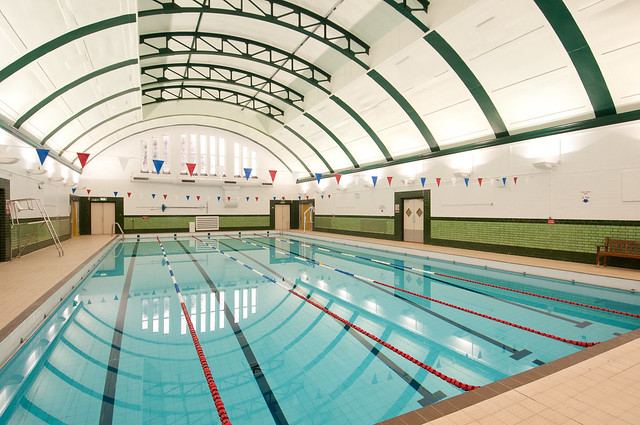 jubilee swimming pool reopens flickr photo sharing
