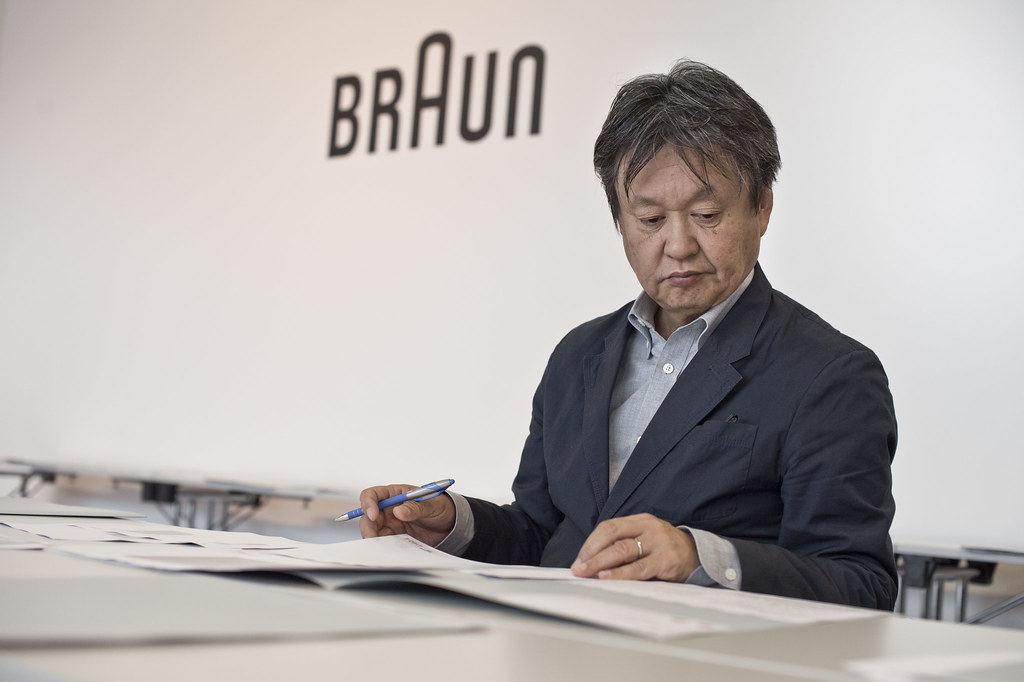 naoto fukasawa braunprize 2012 jury session braun gmbh flickr. Black Bedroom Furniture Sets. Home Design Ideas