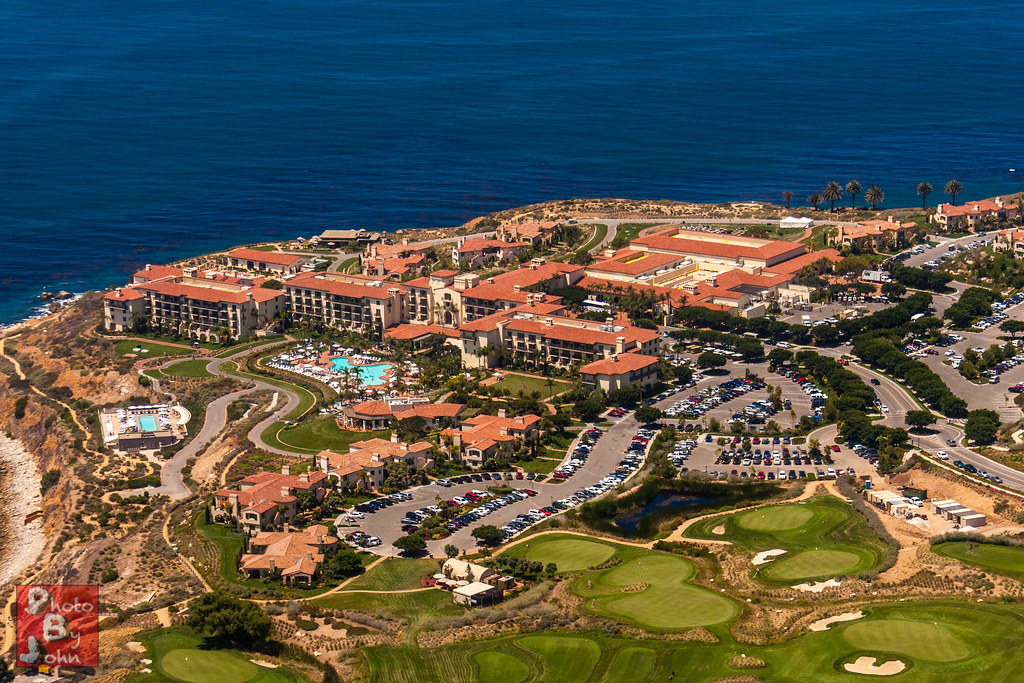 Terranea Resort | The Terranea Resort, located on the ...