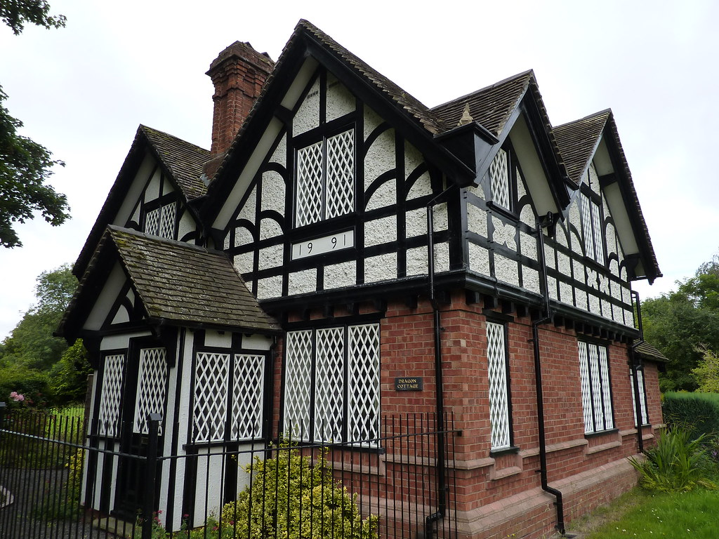 Dragon Cottage Leamington Dragon Cottage Which Was