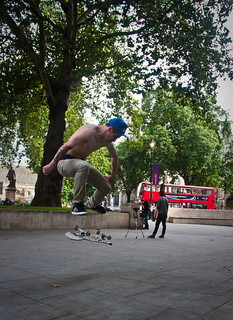 Jake Watt - London | by old_skool_paul