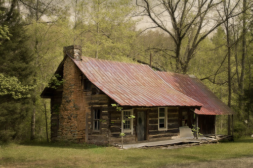 Cabin in the Woods | by smacdaddy (Scott MacInnis)