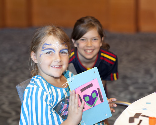 9/10/12 TARGET FAMILY DAY: Play on Words | by Minneapolis Institute of Art