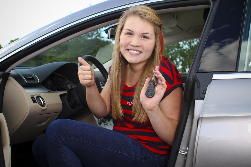 New Teen Drivers Teens 77