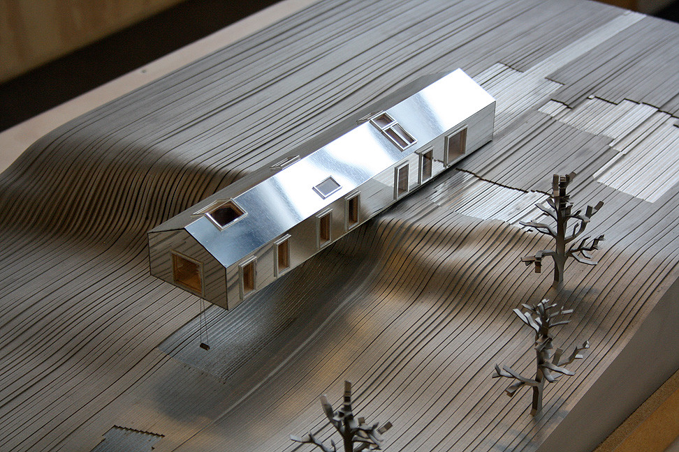 Balancing Barn By Mvrdv Architects Exhibition Of Dutch Arc Flickr