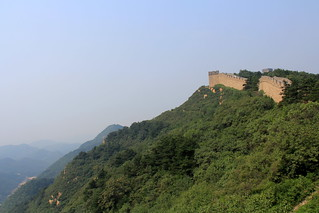 Great Wall of China | by L. Felipe Castro