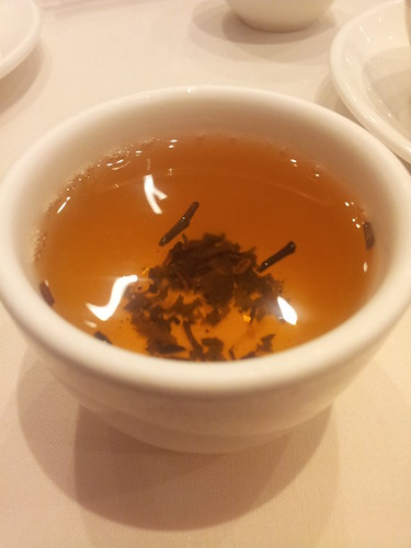 Yum Cha tea | by phonakins
