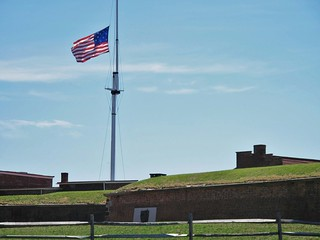 Fort McHenry NM - Oh Say Can You See | by karma (Karen)