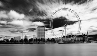 London Eye | by JM Clark Photography (jamecl99)