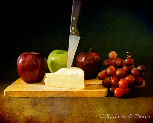 Fruits of Life Still Life Dyrk Wyst Texture - Explore September 17, 2012 | by Valrico Shooter