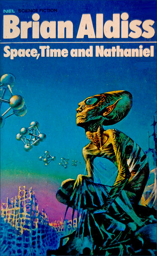 Space, time ant Nathaniel | by pelz