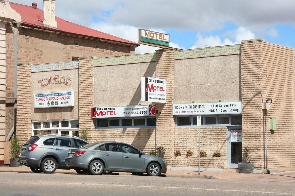 City Motel Port Pirie