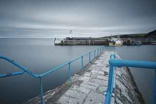 Mevaguissey Harbour | by Lifecapture