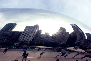 The Bean | by JessicaMoorephotography