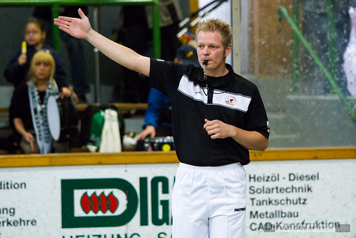 Rollhockey Bundesliga: RSC Cronenberg vs. IGR Remscheid | by SH Photography .de