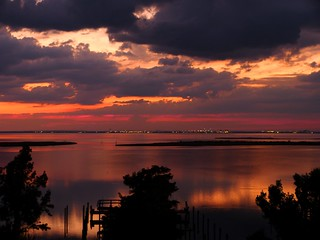 Sunset Mobile Bay 2012.09.11 | by TommiePeterson