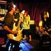 Rock Rebel Rising @ the Delancey