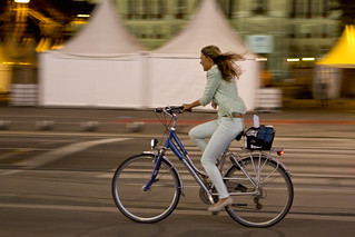 at night at city hall I | by Vienna Cycle Chic