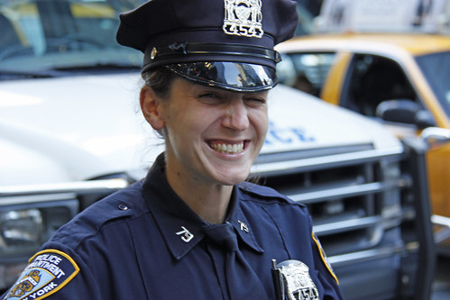 Dating a police officer in ny yahoo answers