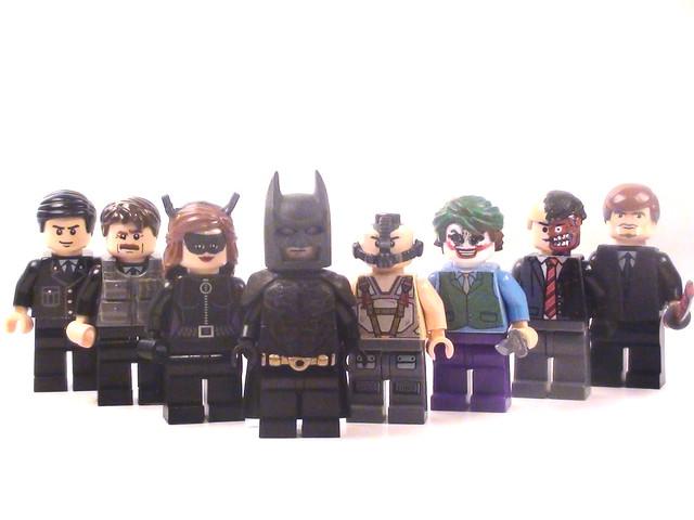 lego dark knight rises sets - photo #31