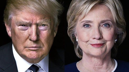 Rich is talking about the Presidential race between Donald Trump and Hillary Clinton. Tune in LIVE at http://ift.tt/1NtUC1A | by Girard At Large