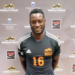 Khalifa Fanne, WolfPack Men's Soccer