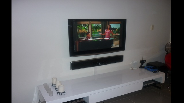 Tv Wall Mounting Panasonic 50 Inch Plasma Philips Soundb