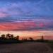 Sunrise HDR 20121016