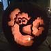 Kim's pumpkin