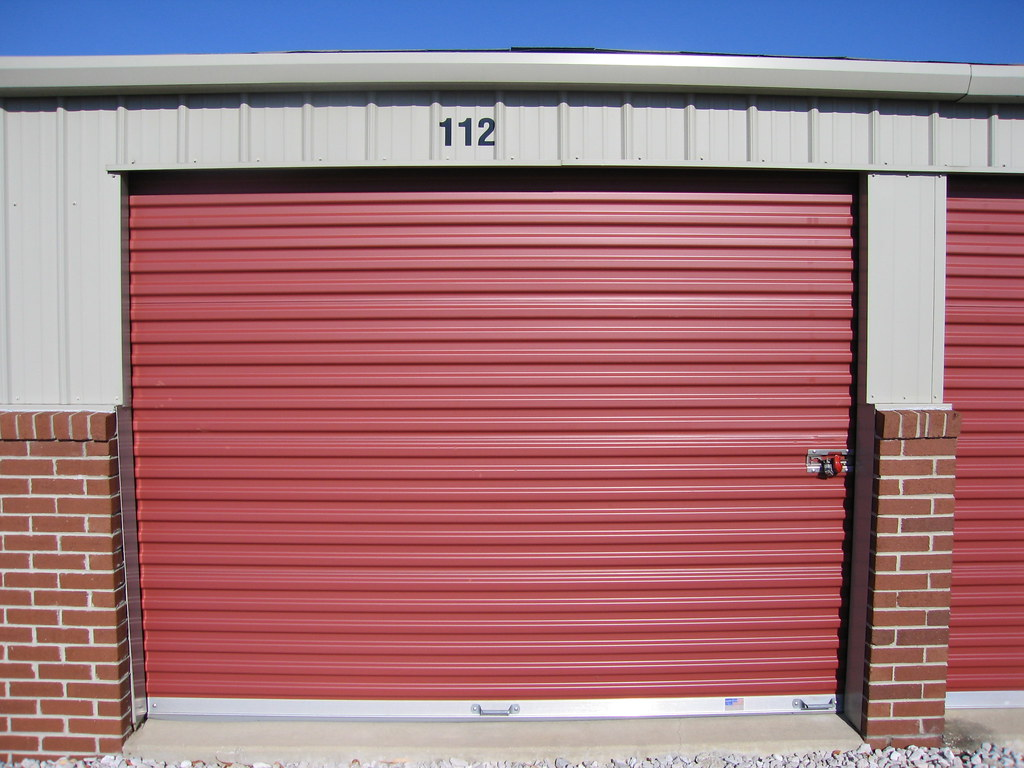 ... Brownsburg Self Storage Facility | By Scott Meyers Self Storage  Investing