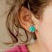 Dimensional Earrings Tutorial