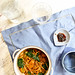 Healthy Soy Soba Noodles