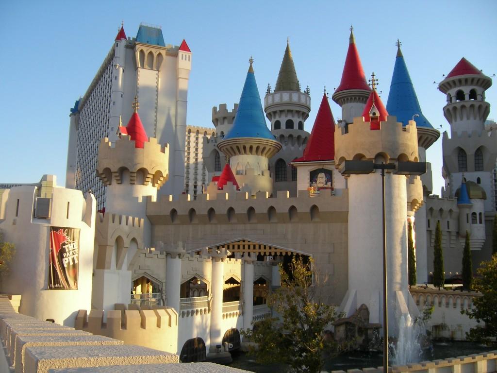 Excalibur hotel and casino las vegas excalibur hotel and - Hotel las gaunas en logrono ...