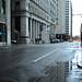 Sandy aftermath - Lower Manhattan
