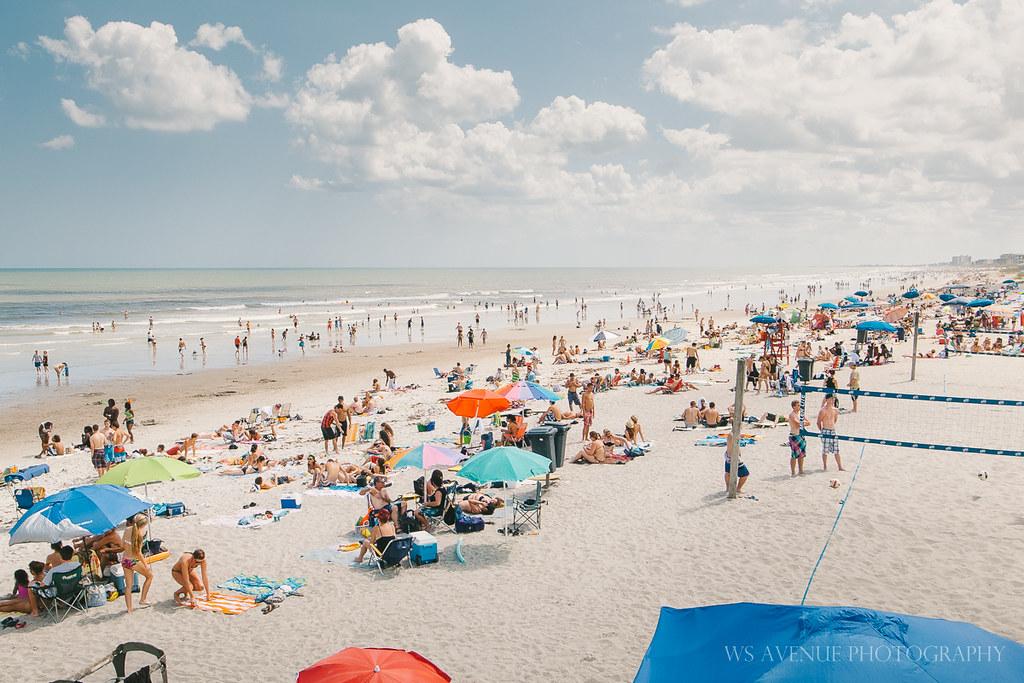 Cocoa beach florida spring break with you