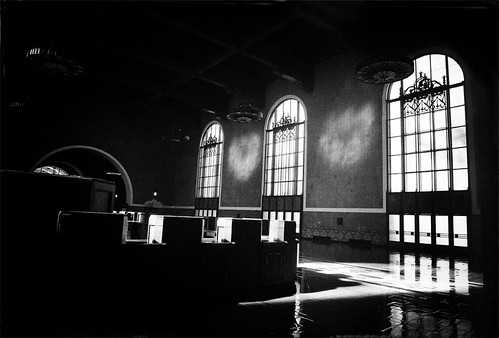 Union Station | by East of West LA