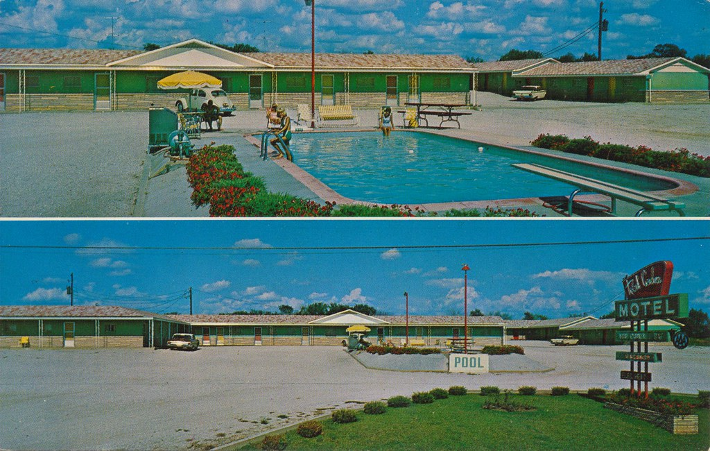 Red Cedar Motel - Bolivar, Missouri