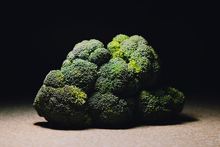 Broccoli | by poopoorama
