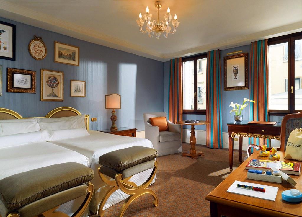The Westin Europa & Regina, Venice—Grand Deluxe Room | Flickr