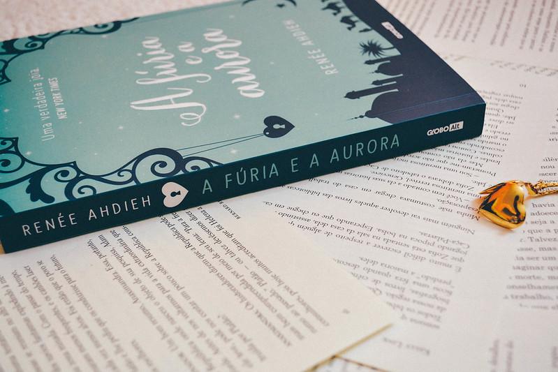 A Fúria e a Aurora