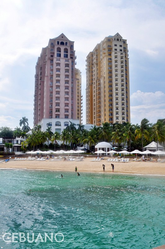 Mactan Newtown Beach Resort Room Rates