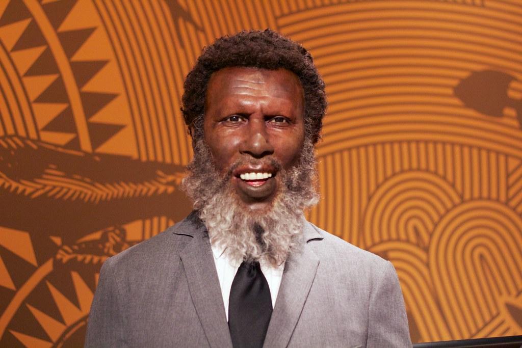 Eddie Mabo, the man who changed Australia