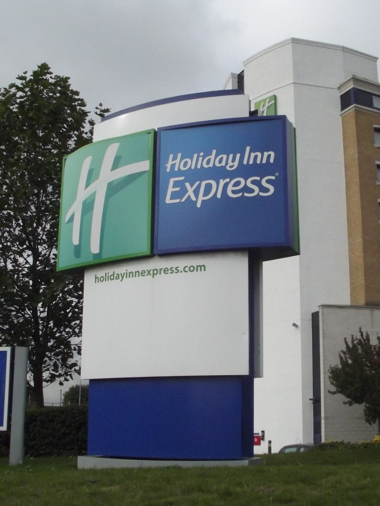 Holiday Inn Express University Area Bed Type