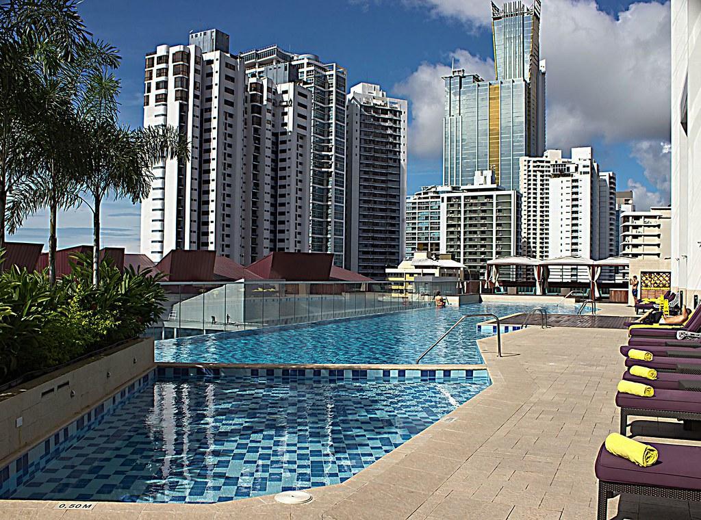 Panama Hard Rock Cafe Hotel