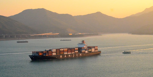 Hanjin | by Je.T.