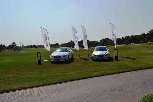 Premier Motors Abu Dhabi Corporate Masters Golf Series 2