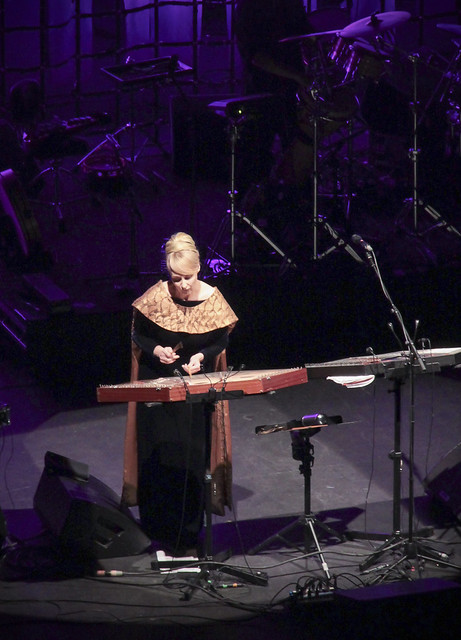 Dead Can Dance - LIVE concert - Bulgaria (2019) - YouTube